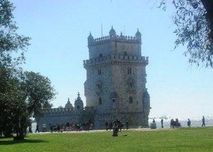 Copie-de-LisbonneTour-de-Belem-300x214 dans PORTUGAL 2010