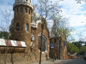 Copie-de-Barcelone-Parc-Guell-Entrée-300x224