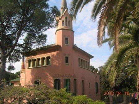 Carnet de voyages archives du blog barcelone parc gu l - La maison barcelona ...