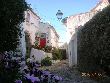 Copie-de-Castelo-vide-Rue-du-village-Medieval