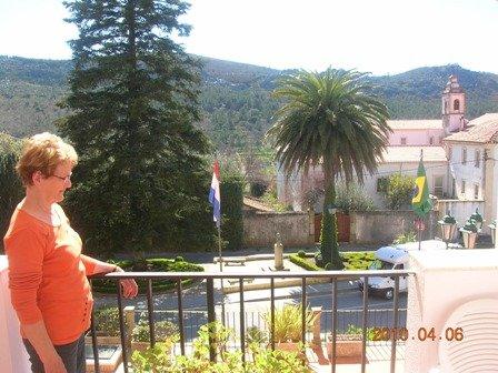 Copie-de-Vue-de-notre-chambre dans PORTUGAL 2010