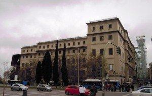 Centro Arte Reina Sofia