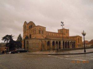 Eglise St-Vincente