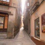 Rues de Toledo