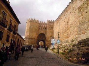 Porte St-Andrès