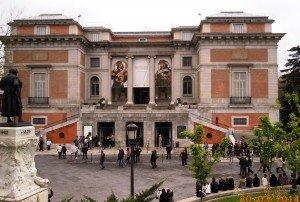 Prado (entrée)
