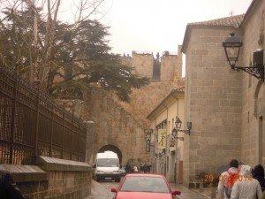 Rue Avila