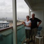 Depart Fort Lauderdale