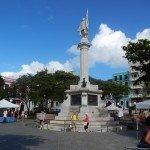 San Juan tour de ville