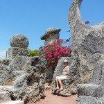 Château de corail