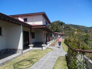 a3 Villa