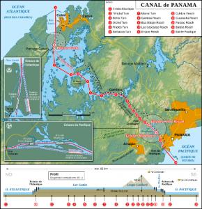 Panama_Canal_Map_FR